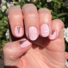 60 Ridiculously Pretty Nail Art Designs You'll Want To Copy Immediately...only 45