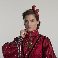 fantasistakk-1565 Folk Costume, Costumes, Viking S, Medieval Fashion, Folk Art, Scandinavian, Design Inspiration, Instagram, Culture