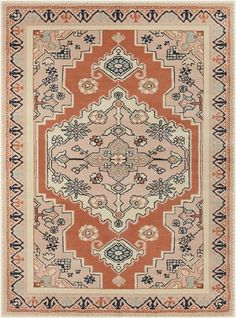 This boho rug is definitely a very inspiring and incredible idea Boho Decor, Bohemian Rug, Boho Rugs, Orange Rugs, Orange Pink, Front Door Colors, Geometric Rug, Rectangular Rugs, Small Rugs