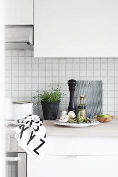 A tip for the kitchen - Stylizimo blog