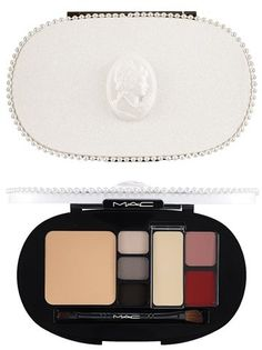 M·A·C 'Keepsakes - Smoky' Face Palette (Limited Edition)