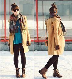 Paris outfit?