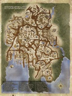 Shadowrun northern america shadowrun and cyberpunk pinterest a map is barely a c gumiabroncs Images