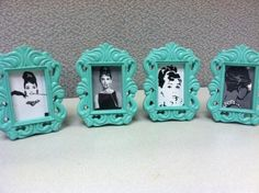Pictures at a Tiffany's Party #tiffanys #party
