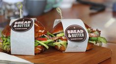 Little Bread & Butter - Ponsonby Central