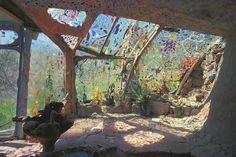 Image result for underground cob room