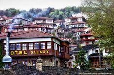 Metsovo - Metsovo, Ioannina