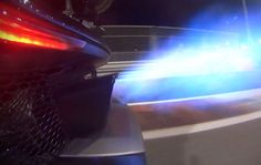 Prepare to have your mind BLOWN! Hit the image watch the P1 spit flames! #carporn