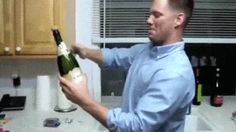 kdg4bq8 Champagne Bottles: Putting the Pain in drinking since the dawn of time (17 GIFs)