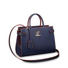 Productos Louis Vuitton  Tote Twist. Tote PurseTote ... 43c8c02d30479
