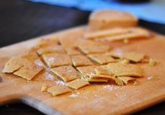 Naturally Gluten-Free: 5 Flatbreads from Around the World