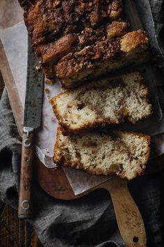Apple Cinnamon Bread | Bakers Royale