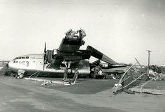 Ft Bragg 1956