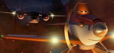 10 datos curiosos sobre Aviones 2: Equipo de Rescate 10 datos curiosos sobre Aviones 2: Equipo de Rescate