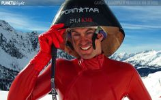 Simone Origone - World downhill from the mountains. He changed the presentation of human speed.
