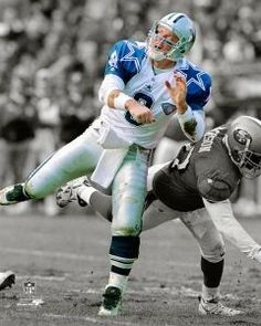 Troy Aikman Canvas Framed Over With 2 Inches Stretcher Bars-Ready To Hang- Awesome & Beautiful Dallas Cowboys History, Cowboy History, Dallas Cowboys Players, Cowboys Football, Football Players, Football Cards, Nfl Uniforms, Troy Aikman, How Bout Them Cowboys