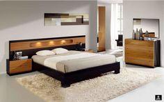 Imagini pentru headboard with nightstands