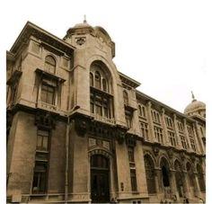 2. Vakıf han-Constructive: Evkaf Nezareti-Year built: Early 20th century-Architect: Mimar Kemalettin-Eminönü-Fatih-İstanbul