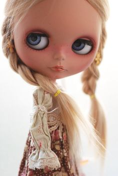 Lizzy by Pei78, via Flickr this was me before