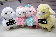 Hey, I found this really awesome Etsy listing at https://www.etsy.com/listing/175878809/alpaca-plush-alpacasso-amuse-soft-doll