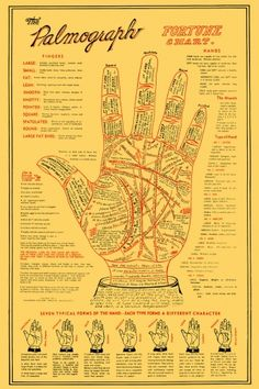 Numerology Spirituality - Palmistry Get your personalized numerology reading Pseudo Science, Under Your Spell, Vintage Poster, Fortune Telling, Book Of Shadows, Numerology, Knowledge, Healing, Writing