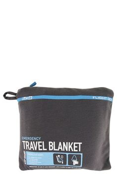 Seriously need an emergency travel blanket after the whole sleep-on-a-bench-in-Slovenia situation.