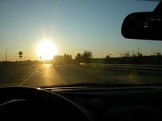 Sun glare is particularly problematic when driving through the sunnier seasons of the year. But sun glare can be problematic anytime the sun is out, particularly during the mid-mornings and afternoons. #sunglare #bodyshop