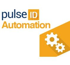 Pulse ID Automation The Hands-free solution to greater profitability! With Automation you can standardize your critical production processes and eliminate costs associated with manual errors. PulseID's engines have been designed specifically for high volume personalization creation and offers customizable automation for any apparel decoration business.