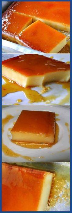Lo Mejor Flan de la Abuela, cuando tu sabe cómo se hace, vas a querer hacer hoy mismo. #flan #postres #abuela #flanes #caramel #caramelo #panfrances #pain #bread #breadrecipes #パン #хлеб #brot #pane #crema #relleno #losmejores #cremas #rellenos #cakes #pan #panfrances #panettone #panes #pantone #pan #recetas #recipe #casero #torta #tartas #pastel #nestlecocina #bizcocho #bizcochuelo #tasty #cocina #chocolate Si te gusta dinos HOLA y dale a Me Gusta MIREN...
