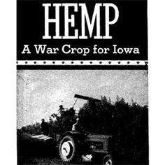 Hemp's History