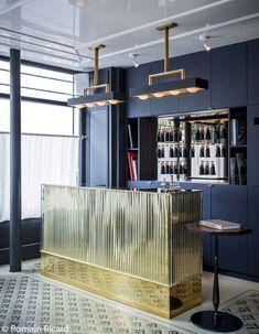 Bar du Grand Pigalle Paris