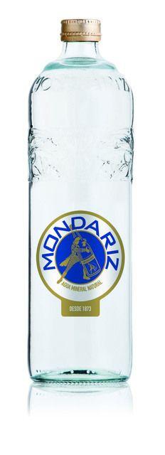 Mondariz Mineral Water