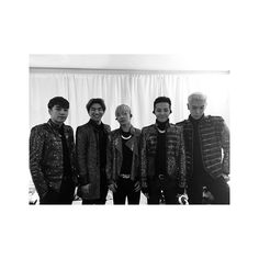 BIGBANG @ xxxibgdrgn's photo on Instagram