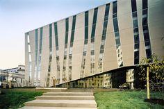 office building facade - Google претрага
