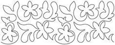 Luna Flower - AnneBright.com - Shop | Category: Paper Pantographs