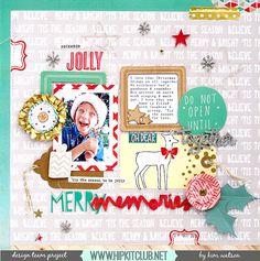 #seasonsgivings2016 ★ @KJStarre ★kim watson ★ design ★ papercraft