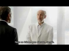 George Clooney and John Malkovich. George Clooney and John Malkovich. John Malkovich, George Clooney, Drake Music Video, Cappuccino Machine, Italian Coffee, Piano, Commercial, Culture, Perrier