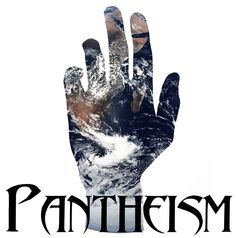 Pantheism is a false doctrine. It is the belief that nature or the universe is identical with divinity, or that everything composes an all-encompassing, immanent god. Pantheists do not believe in a distinct, personal, supernatural God. They believe nature made them and at death they will be reabsorbed into nature.