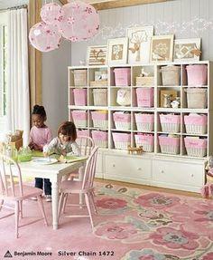 1000 images about decoracion d habitaciones on pinterest - Cuartos para ninos ...