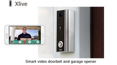 Win An Xlive Smart Video Doorbell This Summer Stuff For Free, Fun Stuff, You Are Home, Potpourri, Giveaways, Summer, Den, Squad, Diamonds