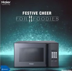 haier india The all-new Haier Convection Microwave Oven comes with 305 Auto Cook Menu items so you can conjure your favourite dishes with ease and make the festive season more special. Postcard Template, Steam Cleaning, Menu Items, Microwave Oven, Social Media Design, The Conjuring, Mockup, Festive, Stationery