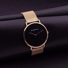 Brand Name: Antibrittle Item Type: Quartz Wristwatches Dial Diameter: Case Thickness: Water Resistance Depth: Case Shape: Round Band Width: Feature: Water Resistant Boxes & Cases Material: Paper Gender: Women Style: F Gold Watches Women, Trendy Watches, Rose Gold Watches, Elegant Watches, Luxury Watches For Men, Beautiful Watches, Jolie Lingerie, Swiss Army Watches, Watch Brands