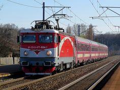 IR 1623 @ Prahova by Siemens365, via Flickr