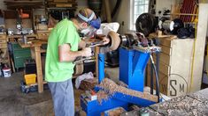 Simple Woodturning Lathe Plans Inspiration - Updates On Effortless Methods For DIY Wood Turning - Wood And Metal Micro Lathe, Small Lathe, Wood Turning Lathe, Wood Turning Projects, Best Wood Lathe, Pressure Treated Plywood, Washing Machine Motor, Woodworking Lathe, Diy Lathe