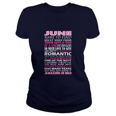 June Rare To Find Romantic Amazing To Bed - Mens Premium T-Shirt  #gift #ideas #Popular #Everything #Videos #Shop #Animals #pets #Architecture #Art #Cars #motorcycles #Celebrities #DIY #crafts #Design #Education #Entertainment #Food #drink #Gardening #Geek #Hair #beauty #Health #fitness #History #Holidays #events #Home decor #Humor #Illustrations #posters #Kids #parenting #Men #Outdoors #Photography #Products #Quotes #Science #nature #Sports #Tattoos #Technology #Travel #Weddings #Women