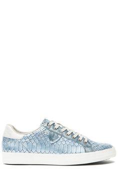 Tamaris Sneaker Blauw   Online Kopen   Gratis verzending & Retour   Ziengs.nl