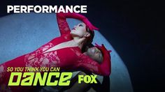 Dassy & Fik-Shun's Contemporary Performance | Season 14 Ep. 11 | SO YOU THINK YOU CAN DANCE - YouTube
