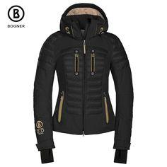 Bogner Nica-DT Insulated Ski Jacket (Women
