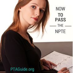 How to Pass the NPTE Physical therapist assistants (PTAs) are licensed health care professionals in the United States and thus must complete a number of steps before they are allowed to provide services to their patients as licensed PTAs. One of the most important steps is to successfully take the national physical therapy exam (NPTE), …