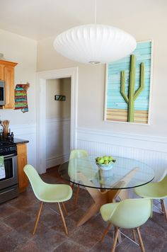 House Tour: A Customized Mission District Rental | Apartment Therapy
